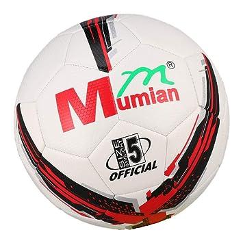 CUTICATE Balón de Fútbol para Adultos Niños Pelota de Fútbol de ...