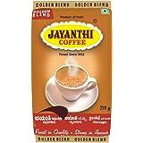 JAYANTHI Golden Blend (85:15, Coarse/Filter Grind) 250g