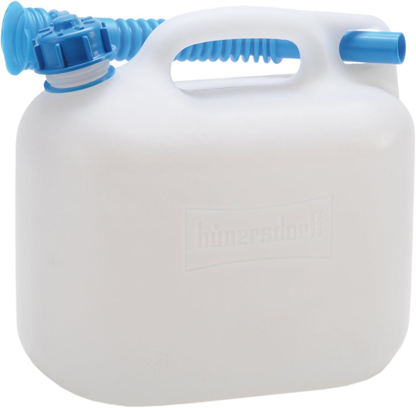 Hünersdorff bidons d/'eau ECO 22 litres