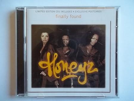 Finally Found : The Honeyz: Amazon.es: Música