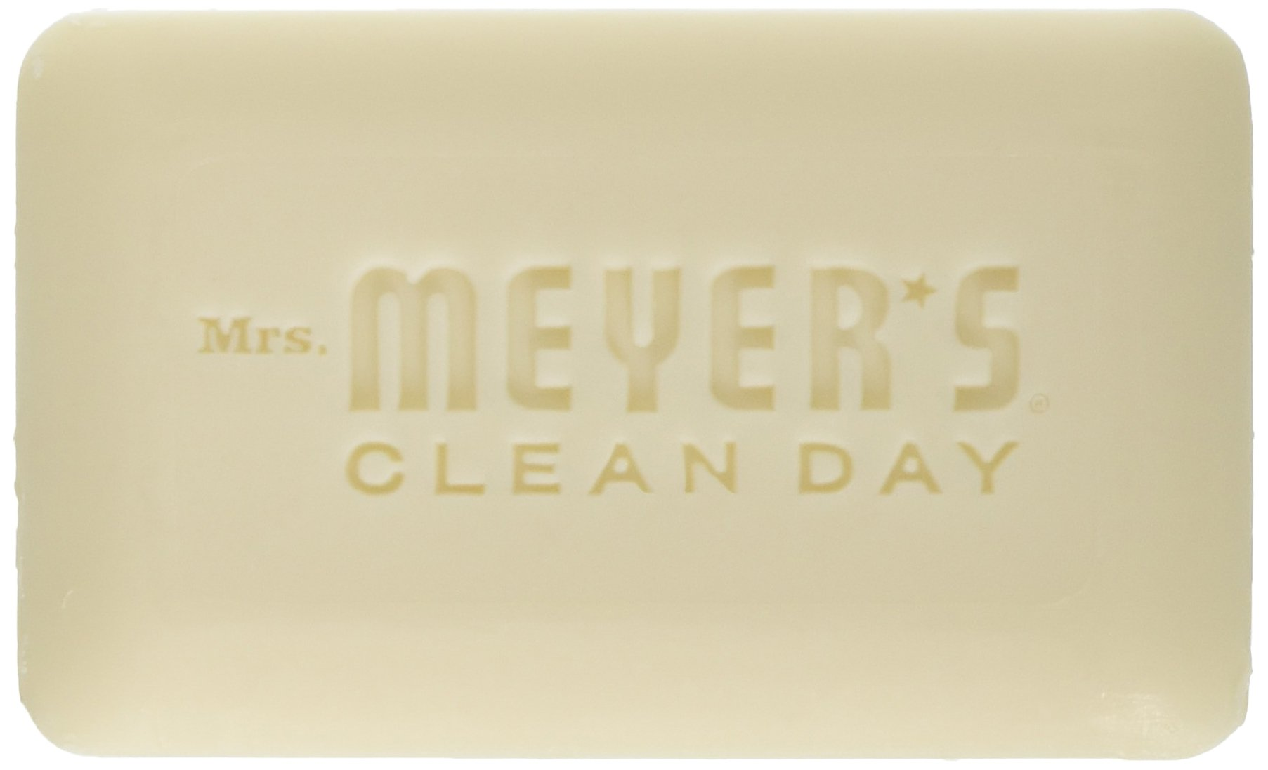 Mrs Meyers Bar Soap Hard 5.3oz Lavender Scent, 12 Count by Mrs. Meyer's Clean Day (Image #5)
