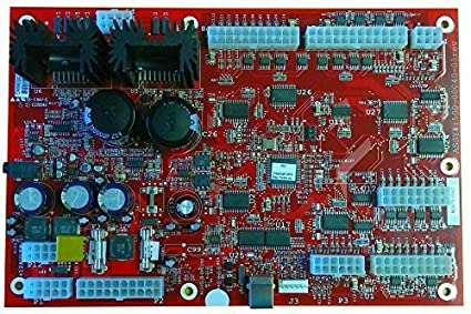 Buy Raw Thrills RIO Board 500-00040-01 - Authentic OEM Replacement