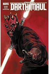 Star Wars: Darth Maul Paperback