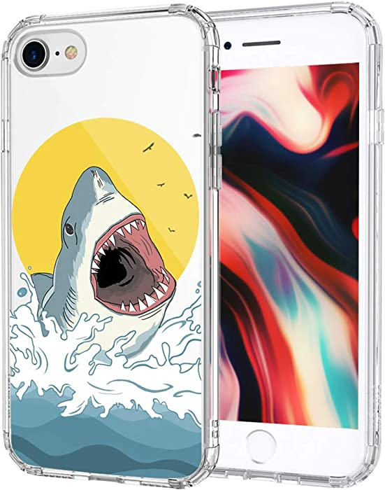 Top 10 Great White Shark Phone Case Iphone 6