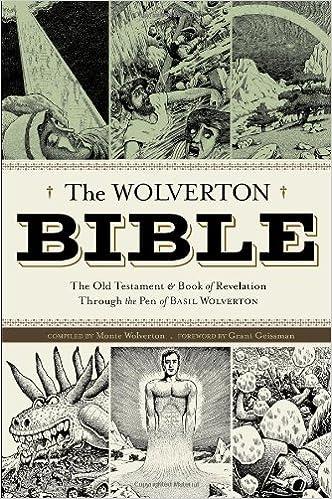 Resultado de imagen para The Wolverton Bible