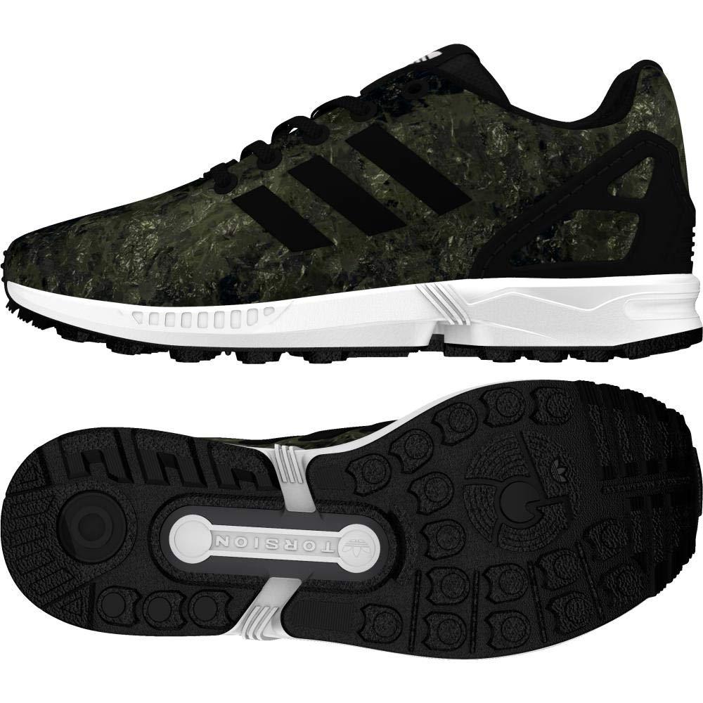 finest selection c7429 1c188 Adidas - ZX Flux J: Amazon.ca: Shoes & Handbags