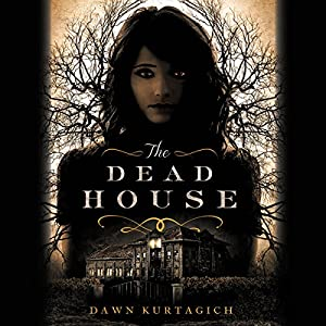 The Dead House Audiobook