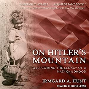 On Hitler's Mountain Audiobook