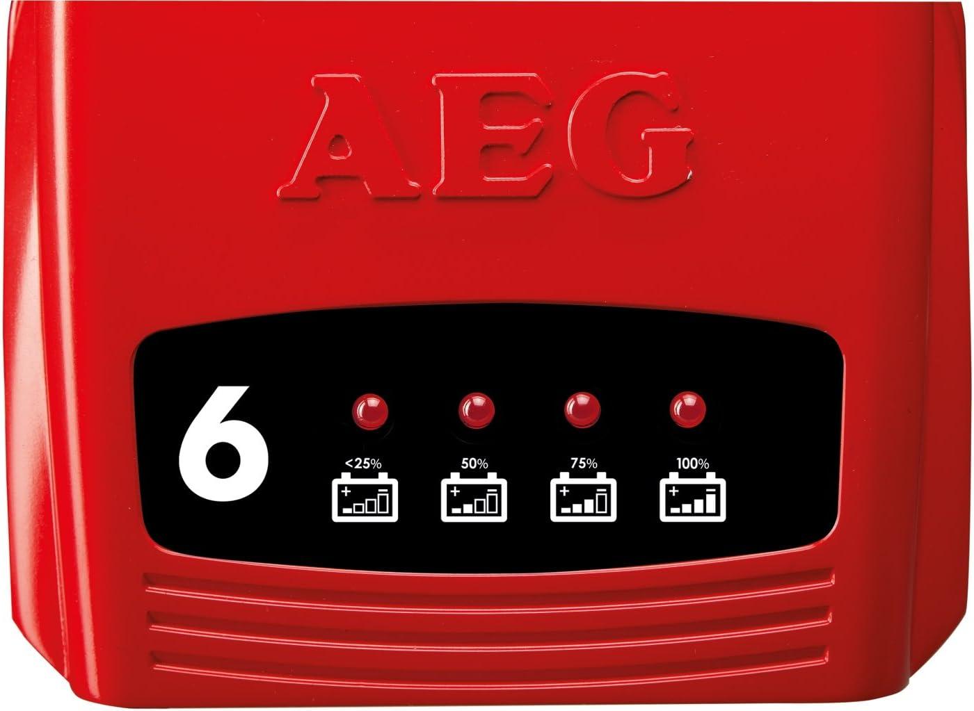 Cargador de bater/ía para LG AEG Automotive 10269