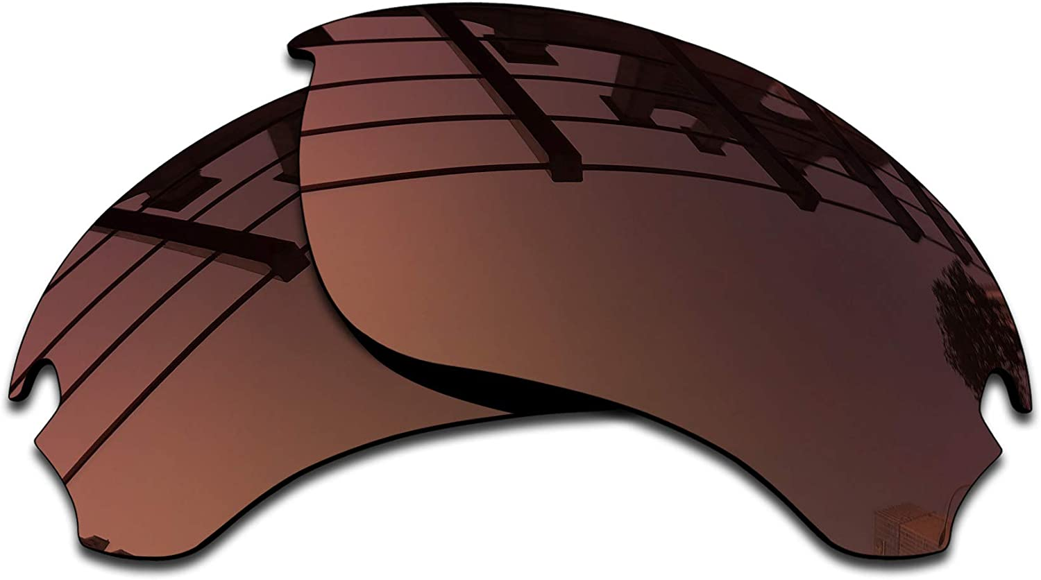 SEEABLE Premium Polarized Mirror Replacement Lenses for Oakley Flak Draft OO9364 Sunglasses