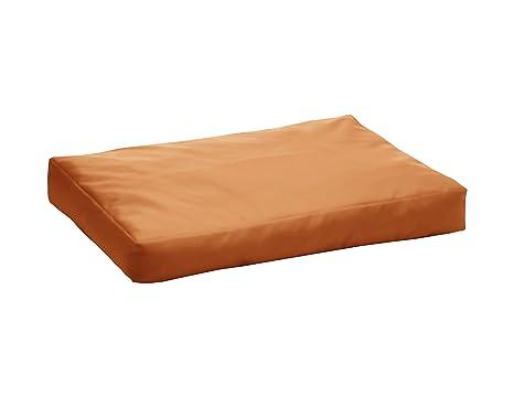 Boss cama de piel sintética para perros perro ematraze Dormir Espacio Perros Cojín tamaño: L