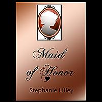 MAID OF HONOR (English Edition)