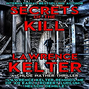 Secrets of the Kill Audiobook
