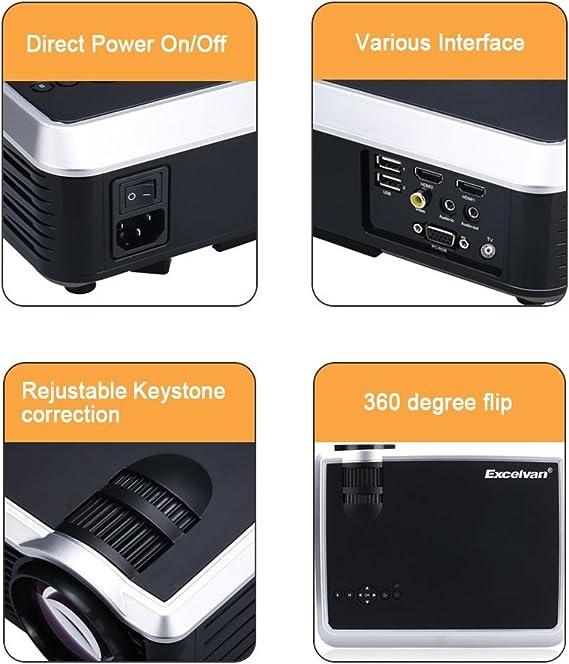 Excelvan \N: Amazon.es: Electrónica
