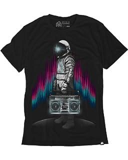 7dca3e3ef3bf84 Amazon.com  INTO THE AM Men s Graphic Tank Top Sleeveless Shirts ...