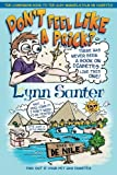Don't Feel Like a Prick?, Lynn Santer, 1477473904