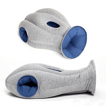 office nap pillow. Ostrich Pillow, Likoo Sleep Nap Travel Head Neck Rest Pillow Office Car N