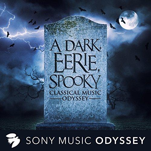A Dark, Eerie, Spooky Classica...