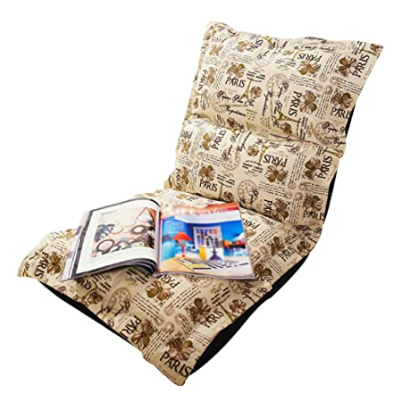 Silla De Meditación Lazy Sofa Chair Silla De Yoga Silla ...