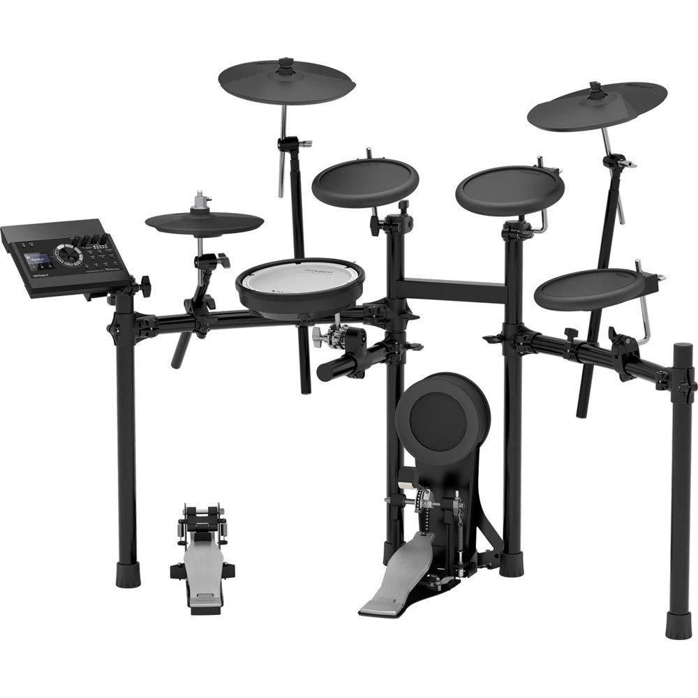売れ筋商品 Roland 電子ドラム V-Drums TD-17K-L-S TD-17K-L-S ローランド V-Drums B07CWB3R33 Kit B07CWB3R33, ツクイマチ:5af7d129 --- by.specpricep.ru