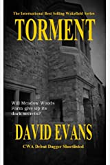 Torment: A DI Colin Strong Investigation (The Wakefield Series Book 2) Kindle Edition