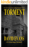 Torment: A DI Colin Strong Investigation (The Wakefield Series Book 2)