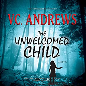 The Unwelcomed Child Audiobook