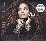 Unbreakable - Limited Target Exclusive by Janet Jackson (2015-01-01)