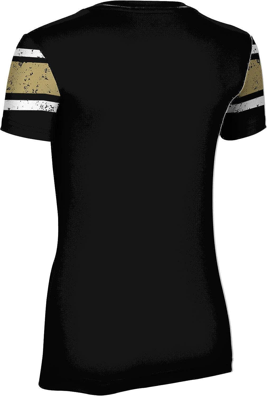 End Zone Fiesta Bowl 2019 University of Central Florida Girls Performance T-Shirt