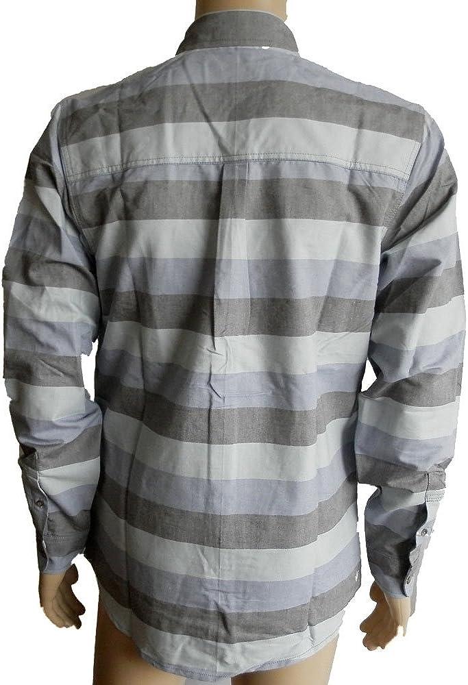 adidas Originals - Camisa casual - para hombre Gris ...