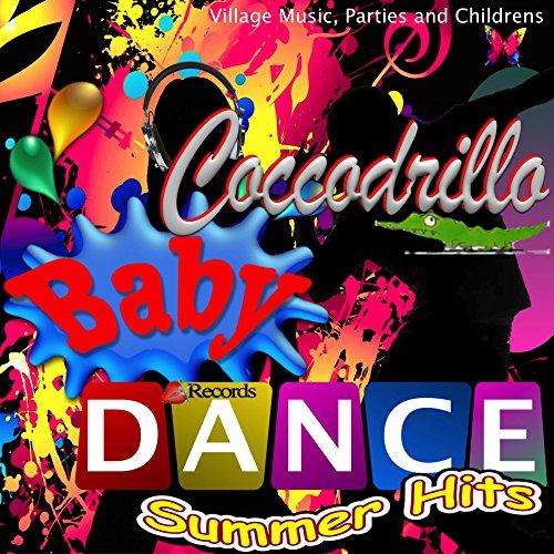 Adrenalina Musica E Animazione Per Villaggi By Baby Coccodrillo - Baby-collection-by-adrenalina