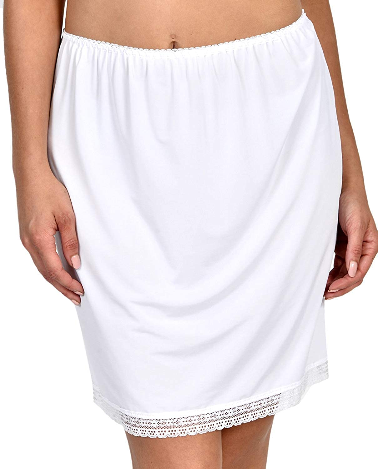 Patricia Lingerie Womens Tailored Half Slip with Stretch