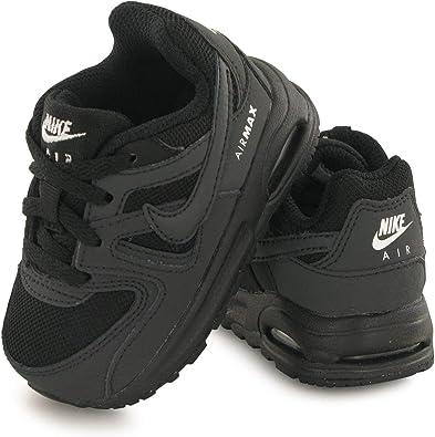 Nike Air Max Command Flex (TD), Chaussons Mixte bébé: Amazon