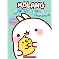 Molang and Piu Piu