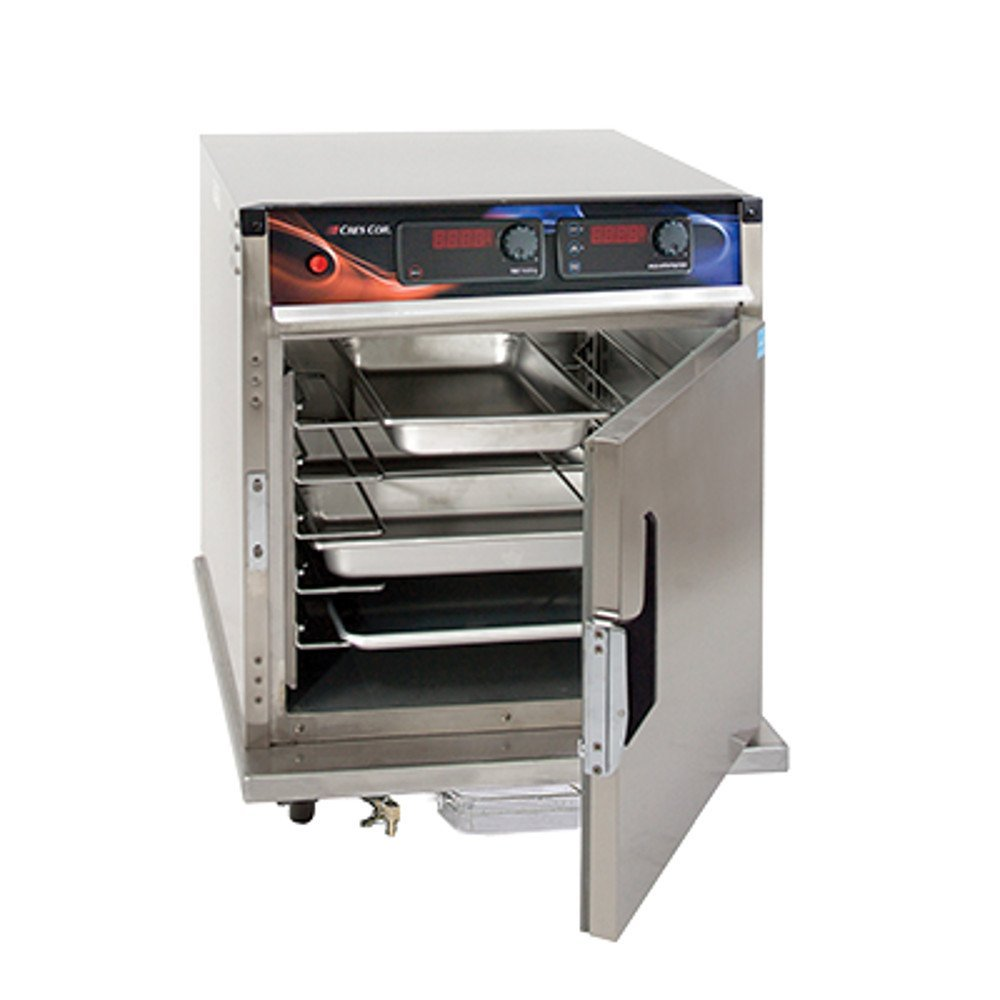 CresCor H-137-WSUA-5D Undercounter Heated Insulated Humidity Cabinet