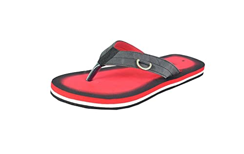 5be24f8f4ae8f2 Mr.Polo Men s Flip-Flops and House Slippers  Buy Online at Low Prices in  India - Amazon.in