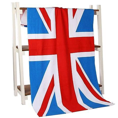 Toallas, toallas, bandera de impresión, de secado rápido toallas de mano 154 *