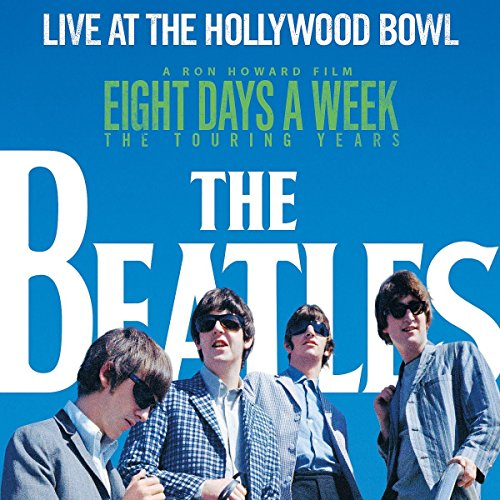 Live at the Hollywood Bowl - UK Edition (Beats Headphones Best Price Uk)