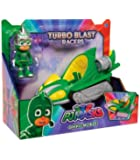 PJ Masks CAT BOY and Turbo Blast Racer (24975-CAT)