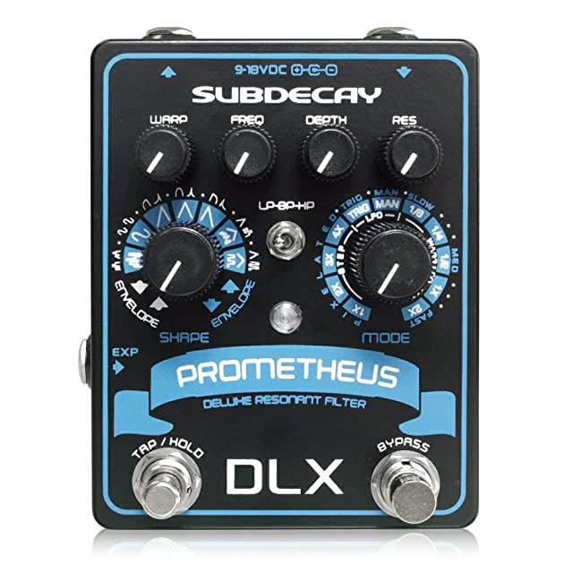 リンク:Prometheus DLX