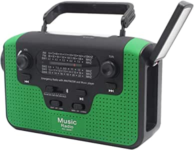 Amazon.com: Household items Bluetooth Speaker Multi-Band ...