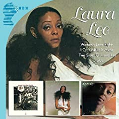 Digitally remastered two CD collection from the Soul vocalist containing a trio of albums (A Woman's Love Rights, I Can't Make It Alone and Two Sides of Laura Lee) plus six bonus tracks. After five R&B hits on Chess, Laura Lee signed to t...
