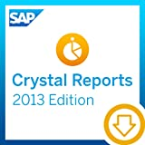 Software : SAP Crystal Reports, 2013 [Download]