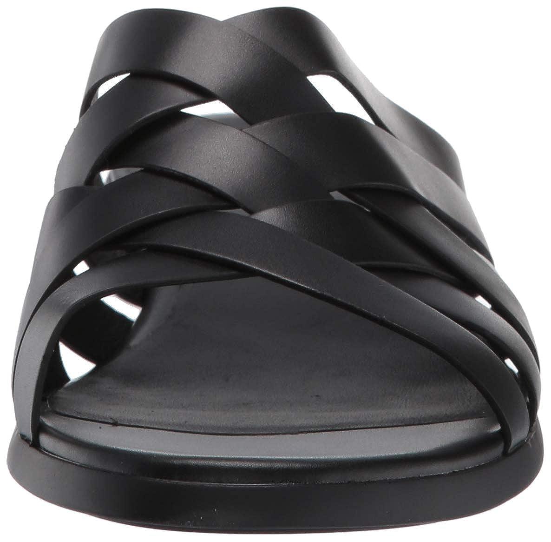 Sandalia con Pulsera para Mujer ECCO W Flat Sandal