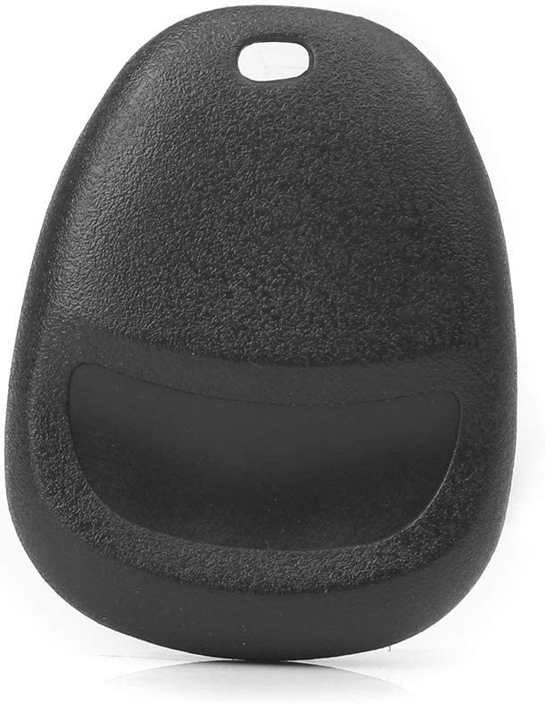 GZYF Keyless Entry Remote Car Key Fob Replacement W// 4-Button Self-Programming Fits Replace #ABO1502T