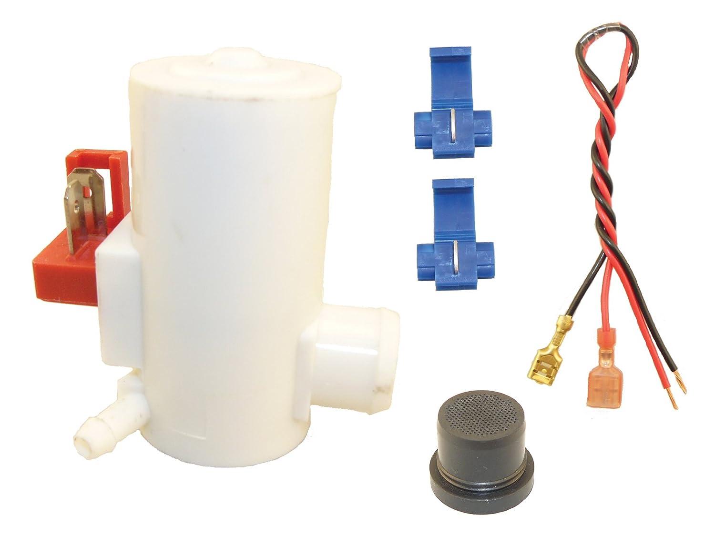 ACI 177113 Windshield Washer Pump