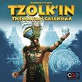 ツォルキン:マヤ神聖歴 (Tzolk'in: The Mayan Calendar) [並行輸入品] ボードゲーム