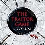 The Traitor Game | B.R. Collins