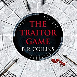 The Traitor Game Audiobook