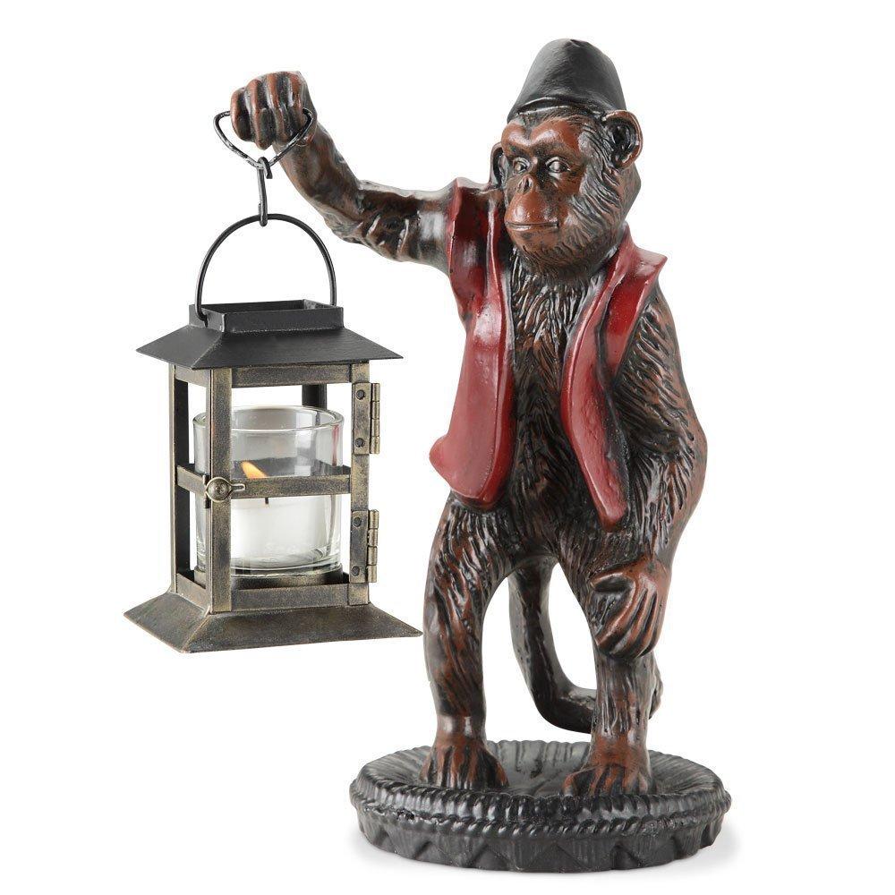 Madcap Monkey Lantern SPI Home